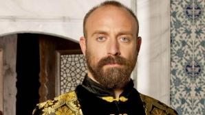 """Ce sumă fabuloasă a încasat Halit Ergenc pentru rolul din """"Suleyman Magnificul!"""""""