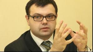 Horia Simu, arestat preventiv