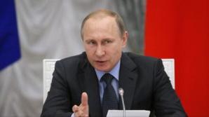 Putin în Consiliul rus de Securitate: Moscova trebuie să-și adapteze strategia de securitate