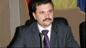 Şeful CJ Arad, prins în flagrant. Nicolae Ioţcu, prins cu 10.000 euro mită