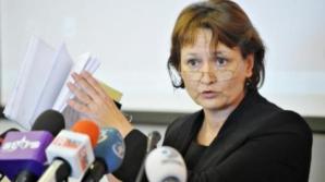 Şefa CNA, Laura Georgescu, trimisă în judecată