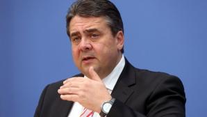 Ministrul german al Economiei:'Ajutorul umanitar' pentru Grecia va fi dezbătut la summitul de marți
