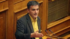 Noul ministru de Finanțe al Greciei: Nu putem accepta un acord neviabil