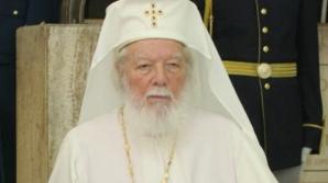 """Misterioasa moarte a Patriarhului Teoctist. Ipoteză şocntă: """"A murit cu zile"""""""