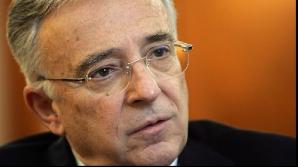 Isărescu avertizează: În contextul generat de Grecia, trebuie să continuăm acordul cu CE și FMI