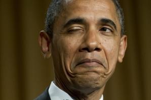 Incredibil! Singurul oraş din lume unde totul este 'Barack Obama'. De la pixuri, la coafuri exotice