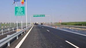 Restricţii de circulaţie pe A1 Bucureşti - Piteşti