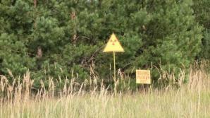 Alertă la Cernobîl! Nivelul radiaţiilor, de 10 ori peste limită