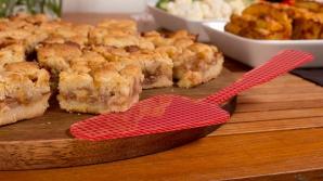 Cum să faci cea mai bună plăcintă cu mere. Acesta este ingredientul secret