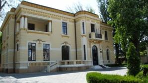 Un spațiu din Palatul Primăverii, reședința lui Ceausescu, ar putea reveni unui fost președinte