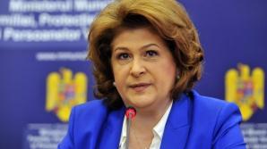 Rovana Plumb: Maniera în care Klaus Iohannis l-a nominalizat pe MRU ne amintește de Băsescu