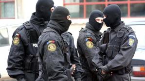 """Liderul oamenilor străzii din Bucureşti, zis """"Bruce Lee"""", reţinut pentru trafic de droguri"""