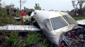 Cel puţin şapte morţi după prăbuşirea a două avioane uşoare în Statele Unite
