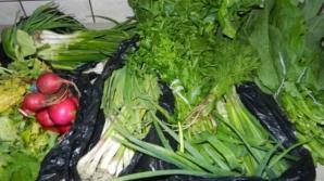 Pericolul din legume