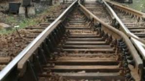 Tren deraiat în Braşov. Circulaţia spre Sibiu este oprită