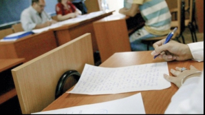 Fraudă la Bacalaureat: În Cernavodă se schimbau ciorne sub ochii profesorilor
