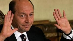 Băsescu, atac furibund la adresa lui Ponta: S-a operat la cap!