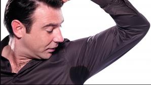 Ce poate ascunde transpirația excesivă