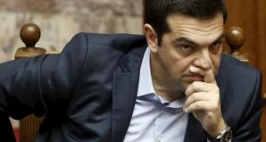 Tsipras vine cu noi oferte