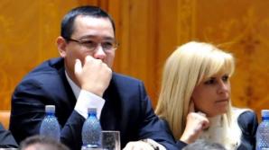 Udrea, atac extrem de dur la adresa lui Ponta: Plăteşte propria prostie