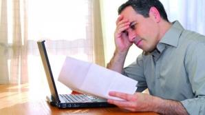 Dureri de cap pentru antreprenorii români