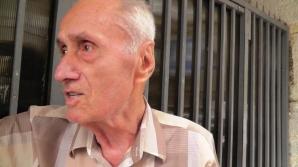 Vişinescu, reacţie halucinantă după ce a fost condamnat la 20 de ani de închisoare