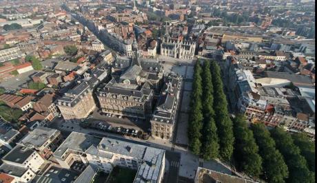 Un oraș din Franța vinde case la prețul de 1 euro