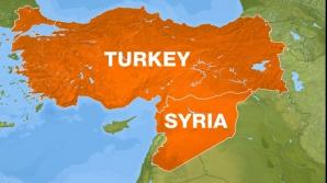 Statul Islamic cucerește noi teritorii