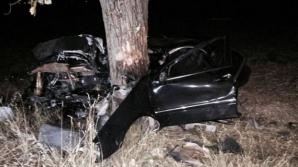 Accident cu doi morţi şi doi răniţi într-o comună din Dâmboviţa. Printre ei, un fost fotbalist / Foto: adevarul.ro