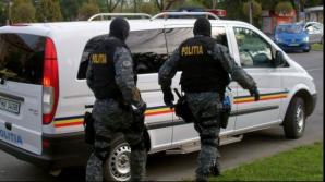 Şeful Direcţiei Generale Anticorupţie Prahova a fost arestat