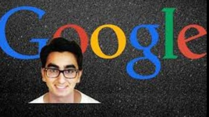 Un indian de 16 ani bate Google