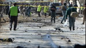 Atentat sinucigaş la Bagdad. 24 de morţi şi 61 de răniţi