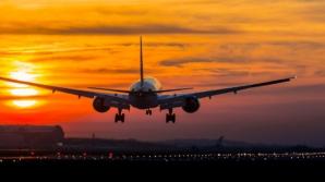 OZN-ul a trecut pe deasupra avionului care a decolat de pe aeroportul JFK