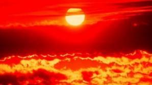 Codul portocaliu de caniculă a fost prelungit. Temperaturi record până vineri!