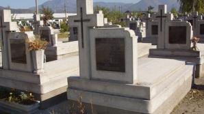 Mărturii halucinante despre oamenii din Dolj care sunt înţepaţi în inimă înainte de a fi îngropaţi