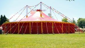 Tragedie la circ
