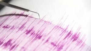Cutremur în România, sâmbătă dimineață