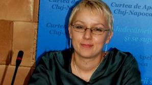 Dana Gîrbovan, noul șef al UNJR