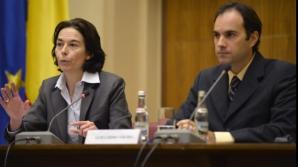 Cei doi oficiali ai FMI
