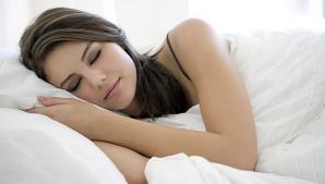 Când trebuie să dormi că să slăbeşti văzând cu ochii şi cum se întâmplă asta