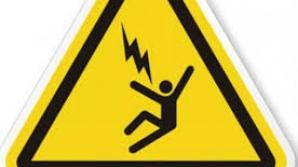Ce simţi când mori electrocutat. Detalii terifiante