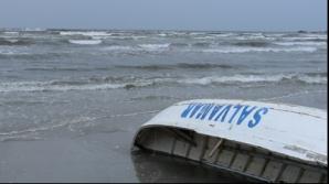 Panică pe litoral! Două cadavre, scoase de valuri la ţărm, pe plajă. Corpurile, neidentificate / Foto: Arhiva