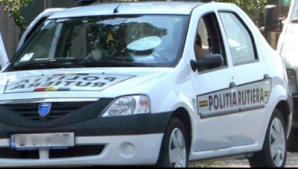 Informaţii de ultimă oră despre polițistul lovit cu mașina de omul de afaceri turc. Anunţul medicilor