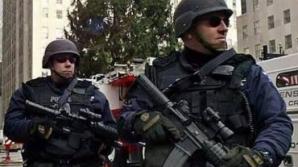 Teroare în SUA. Bombe, detonate lângă două biserici