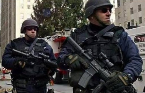 Schimb de focuri în oraşul american Ferguson: în stare critică, după ce a fost împuşcat de poliţişti