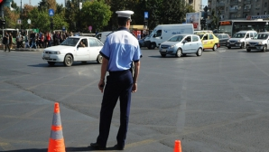 Cutremurător! Ultimele cuvinte ale poliţistului de la Rutieră rănit, înainte să intre în comă