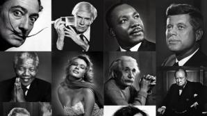 Cele mai cunoscute portrete ale secolului al XX-lea au fost realizate de un fotograf armean!