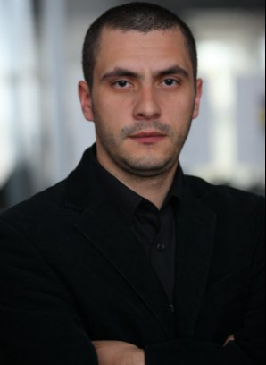 Robert Iloviceanu, cel mai bun prieten, s-a ridicat la ceruri