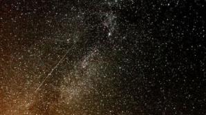 Fenomen astronomic deosebit, în această perioadă. Iată când se vor vedea Perseidele