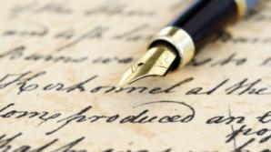 Cele 4 litere care ne dau de gol: felul în care le scriem dezvăluie problemele cu care ne confruntăm